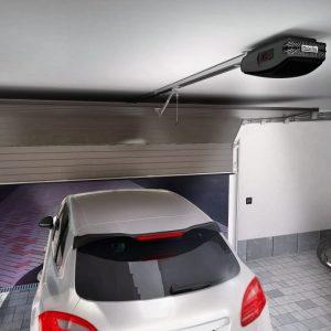 Motor puerta de garage
