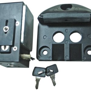 Eletrofechadura/trinco EF 220S