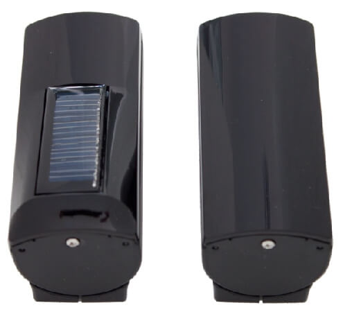 Fotocélulas F2241 Solar